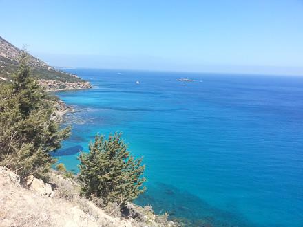Akamas Trip Landscapes